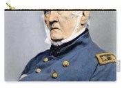 Winfield Scott (1786-1866) Carry-all Pouch
