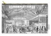 Centennial Fair, 1876 Carry-all Pouch