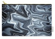 Digital Art Abstract Carry-all Pouch