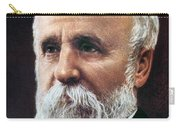 Rutherford B. Hayes Carry-all Pouch