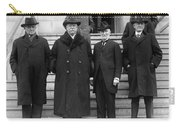 William Howard Taft Carry-all Pouch by Granger