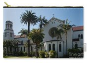Santa Barbara Carry-all Pouch