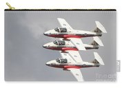 The Snowbirds 431 Air Demonstration Carry-all Pouch