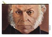 John Quincy Adams Carry-all Pouch