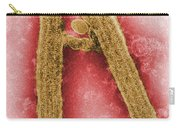 Marburg Virus, Tem Carry-all Pouch