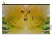 Lily Fantasy Carry-all Pouch