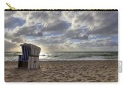 Sylt Carry-all Pouch by Joana Kruse