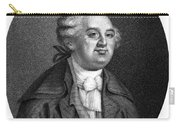 Louis Xvi (1754-1793) Carry-all Pouch