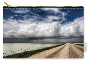 Storm Clouds Saskatchewan Carry-all Pouch