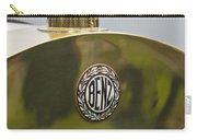 1908 Benz Grand Prix Hood Emblem Carry-all Pouch