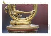1912 Gobron-brillie 12 Cv Skiff Hood Ornament Carry-all Pouch