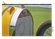 1914 Mercer Model 45 Race Car Grille Carry-all Pouch