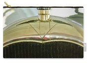 1916 Crane-simplex Model 5 Seven-passenger Touring Hood Ornament Carry-all Pouch