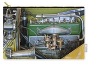 1919 Stutz Bearcat Special Engine Carry-all Pouch