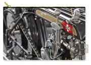 1923 Condor Motorcycle Carry-all Pouch