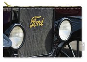 1925 Ford Model T Coupe Grille Carry-all Pouch