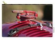 1929 Birkin Blower Bentley Hood Ornament Carry-all Pouch