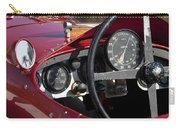 1929 Birkin Blower Bentley Carry-all Pouch