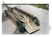 1929 Golden Arrow Carry-all Pouch