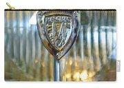 1929 Rolls-royce Phantom II Imperial Cabriolet Headlight Carry-all Pouch