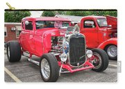 1930 Ford   7779 Carry-all Pouch