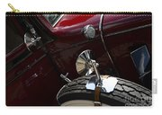 1932 Chevrolet Detail Carry-all Pouch