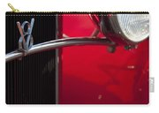 1932 Ford Roadster Grille Carry-all Pouch