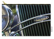 1932 Oldsmobile F-32 Carry-all Pouch