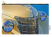 1933 Chevrolet Grille And Headlights Carry-all Pouch