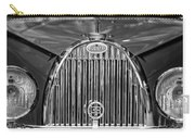 1935 Bugatti Type 57 Roadster Grille 2 Carry-all Pouch