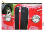 1936 Chevy  8552 Carry-all Pouch