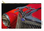 1936 Ford Model 48 Emblem Carry-all Pouch