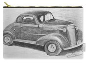 1937 Chevy Carry-all Pouch