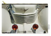 1937 Cord 812 Sc Phaeton Grille Carry-all Pouch