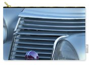 1937 Studebaker Grille Carry-all Pouch