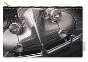 1939 Buick Eight Carry-all Pouch