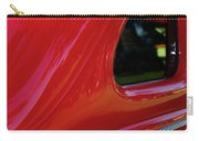 1940 Ford Coupe Side Window Carry-all Pouch