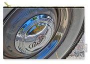 1940 Packard Hubcap Carry-all Pouch