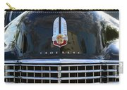 1941 Cadillac Grill Carry-all Pouch