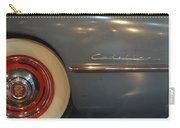 1942 Cadillac - Series 62 Sedanette Fastback Carry-all Pouch