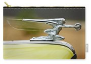 1942 Packard Hood Ornament Carry-all Pouch