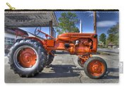 1947 Allis-chalmers B Carry-all Pouch