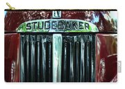1947 Studebaker Grill Carry-all Pouch