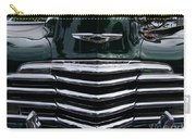 1948 Chevy Coupe Grille Carry-all Pouch