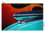 1948 Chevy Hood Ornament Carry-all Pouch
