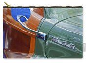 1948 Chrysler Town And Country Convertible Coupe Carry-all Pouch