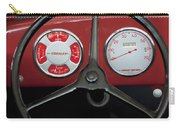 1948 Crosley Dashboard Carry-all Pouch