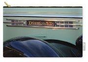 1948 Diamond T Truck Emblem 2 Carry-all Pouch