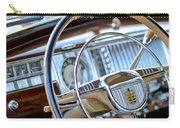 1948 Dodge Steering Wheel Carry-all Pouch