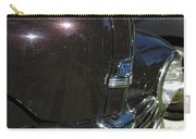 1948 Ford Super Deluxe Hood Emblem Carry-all Pouch